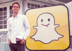 Can Snapchat really make 50 million greenbacks?