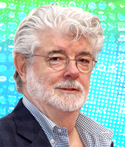 Disney wants to make some cash on George Lucas' name