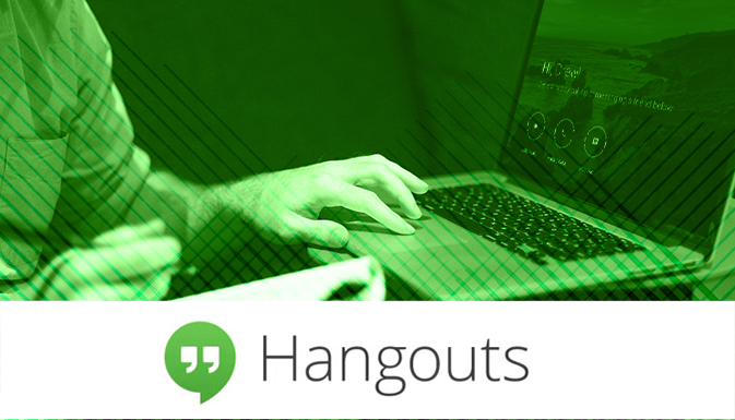 Hangouts out of the nest!