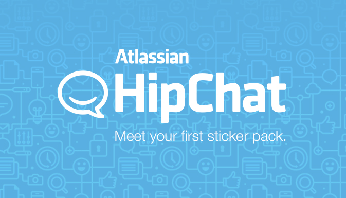 HipChat's new free emoticon pack out now