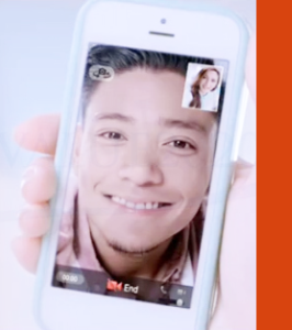 Internet stars get paid for using WeChat