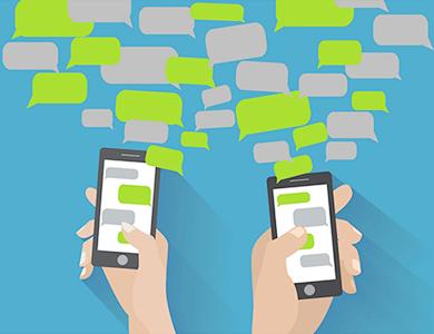 Is WeChat the best messaging app?