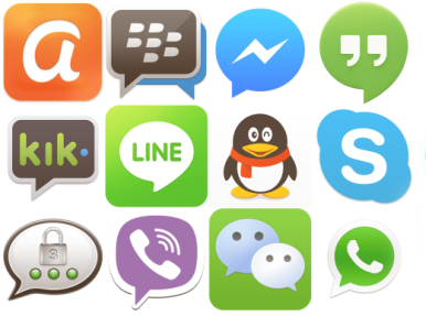 Is the world not ready for a universal messaging app?