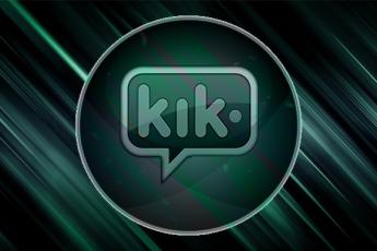 Kik introduces Jam music community