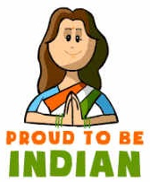 New stickers for Indians to celebrate the Independence Day!