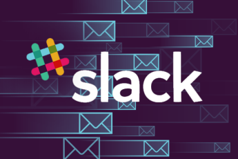 Slack will not to get rid of e-mail