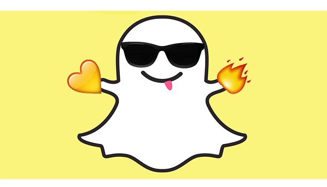 Snapchat explains what new emoji mean
