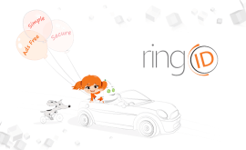 Social network platform RingID planning to replace Snapchat