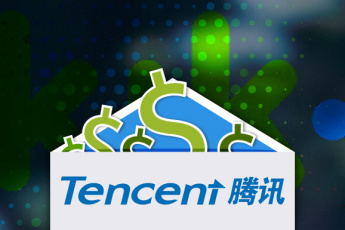 Tencent gaming Kik plus a $50 million investment