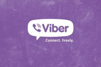 Viber update v. 5.5