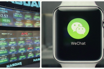 WeChat to let users trade securities