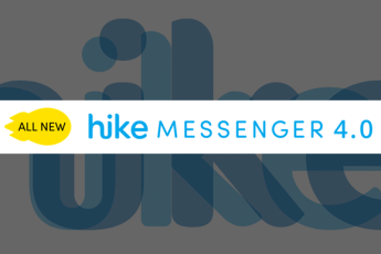 Welcome Hike 4.0 New Logo and Design