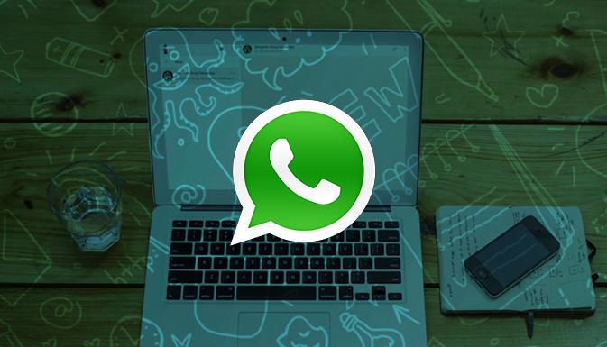 WhatsApp Web is now available for iOS