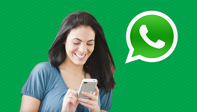 WhatsApp chats can be saved on Google Drive