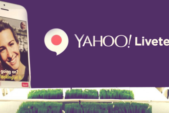 Yahoo's 'silent' Livetext messenger available around the world