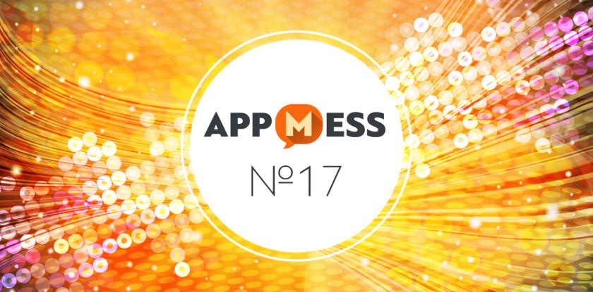 AppMess news 17