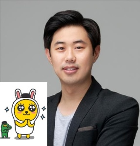 new KakaoTalk CEO