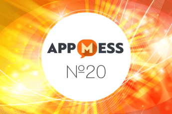 AppMess News 20