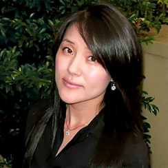 Jeanie Han