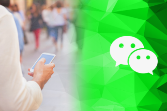 WeChat Lifestyle