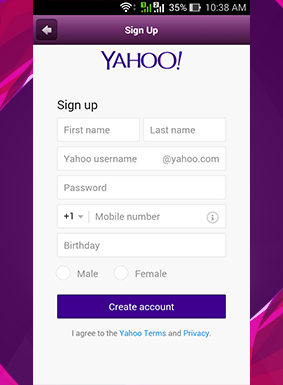Yahoo! Messenger Not Secure & Company Does Not Mind