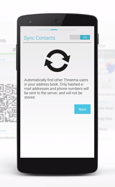 AppMess Review: Threema free download
