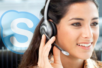 APOLOGIES FROM SKYPE: TALK 20 MINUTES FOR FREE