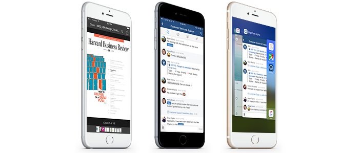 HIPCHAT: LONG-EXPECTED UPDATE RELEASED
