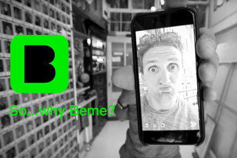 MESSENGER BEME REVIEW