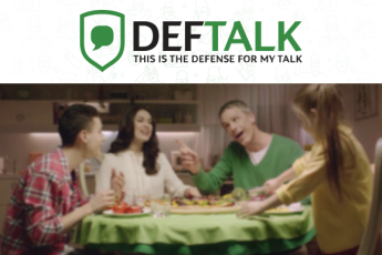 SUPERSECURE DEFTALK MESSENGER IS APP STORE'S LEADING PRODUCT
