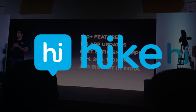 HIKE BOASTS A WHOLE LOT OF ACHIEVEMENTS