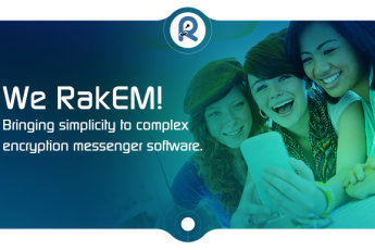 RakEM messenger review