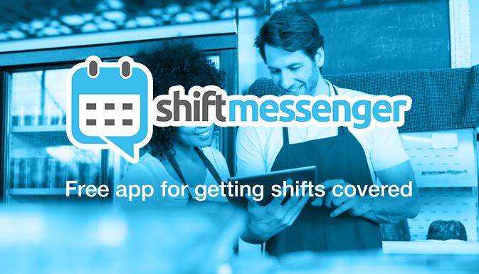 SHIFT MESSENGER REVIEW