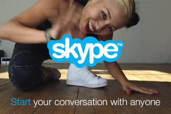 NEW SKYPE FEATURE: INVITE PEOPLE TO GROUP CHATS VIA LINK