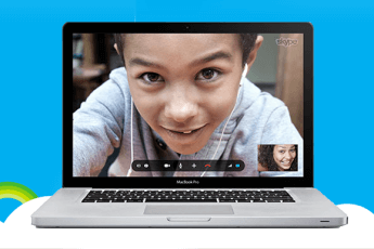 Skype Mac Update Supports Split View