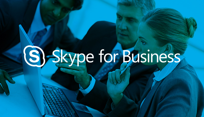 NEW FREE SKYPE FOR BUSINESS AVAILABLE ON IOS