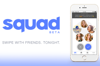 FIND COMPANY FOR NIGHT PASTIME WITH NEW SQUAD MESSENGER