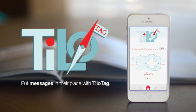 APPMESS REVIEW: TILOTAG