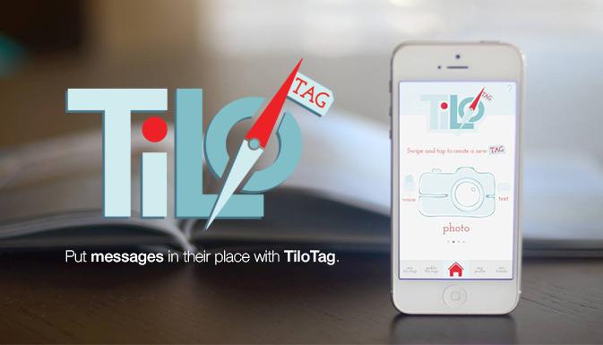 APPMESS REVIEW: TILOTAG