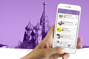 VIBER SERVERS MOVING TO RUSSIA