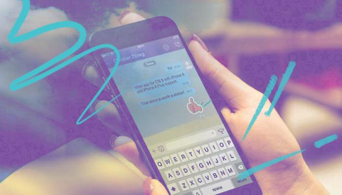 Viber To Protect Data of Ukrainians