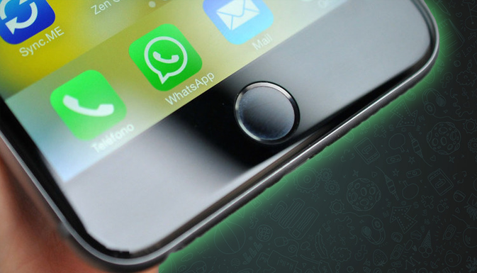 """WHATSAPP UPDATE TO BRING """"QUICK REPLY"""" FEATURE FOR IOS"""