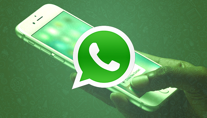 WHATSAPP TO SUPPORT 3D TOUCH AND APPLE WATCH