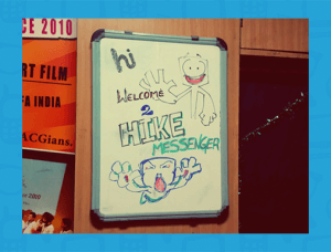 HIKE MESSENGER LAUNCHES NEWS FEED IN HINDI