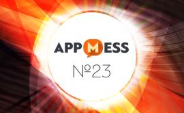 AppMess News 23