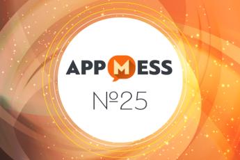 AppMess News 25