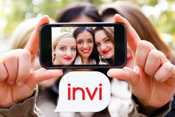 INVI MESSENGER REVIEW