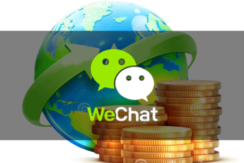 WECHAT TO ROLL OUT ON MONEY TRANSFERS