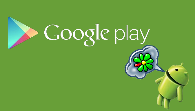 ICQ GETS PRESTIGIOUS GOOGLE PLAY AWARD