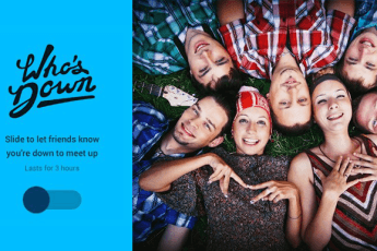 Who's Down Battles Loneliness: Messaging App Looks For Company